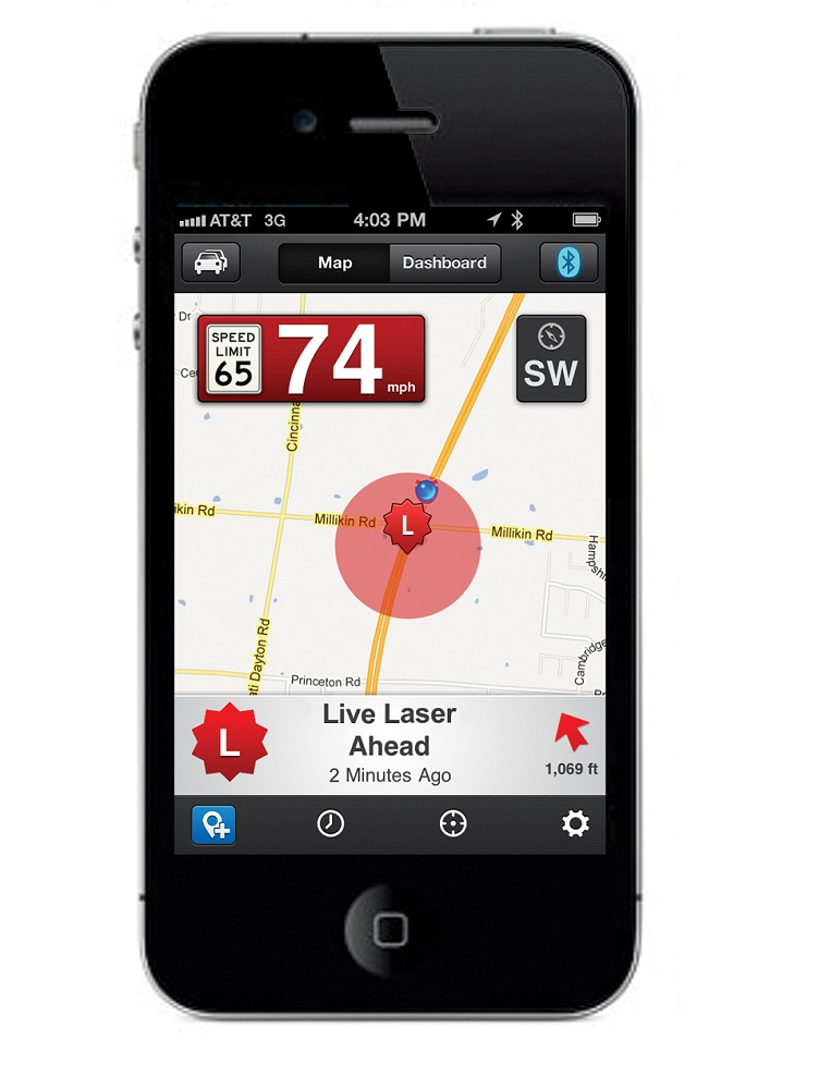 Best Radar Detector Apps Picture