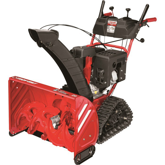 Best Snow Blowers for Gravel Driveways Picture