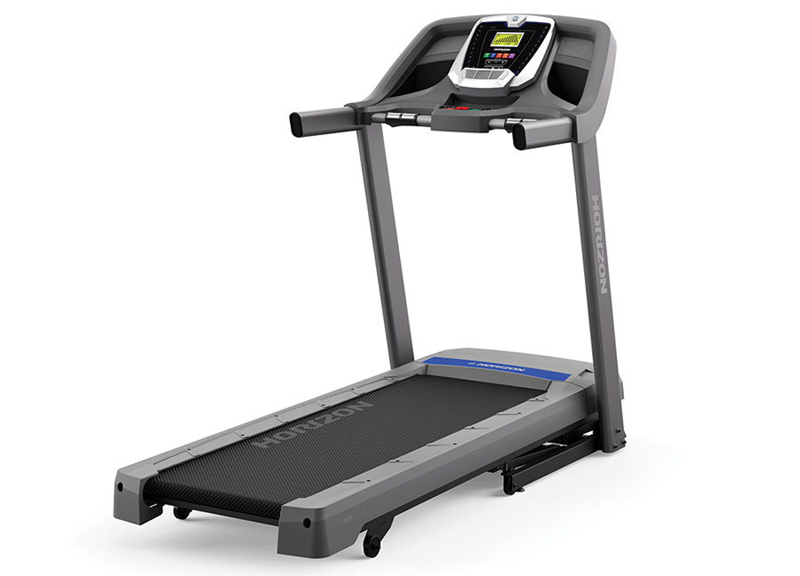 Compact Treadmills That Are Ideal For Small Apartments Picture