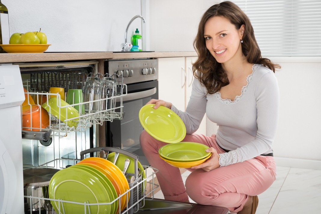 Mistakes to Avoid when Buying a Dishwasher Picture