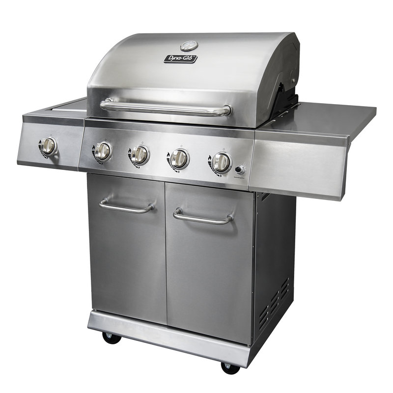 Mistakes to Avoid when Buying a Gas Grill Picture