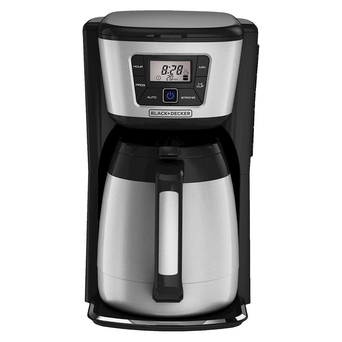 Versatile yet Affordable Coffee Makers Picture