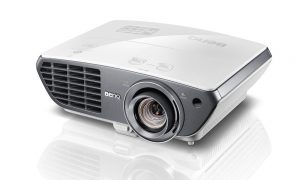Best Rated 3D Home Theater Projectors Picture
