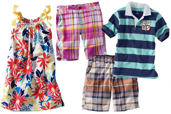 05baff10bd6 How to get cute kids clothing – the affordable way Picture