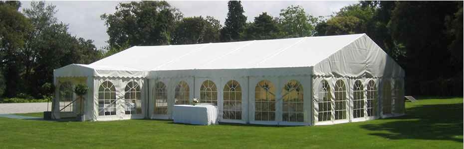 Organising the ideal outdoor event