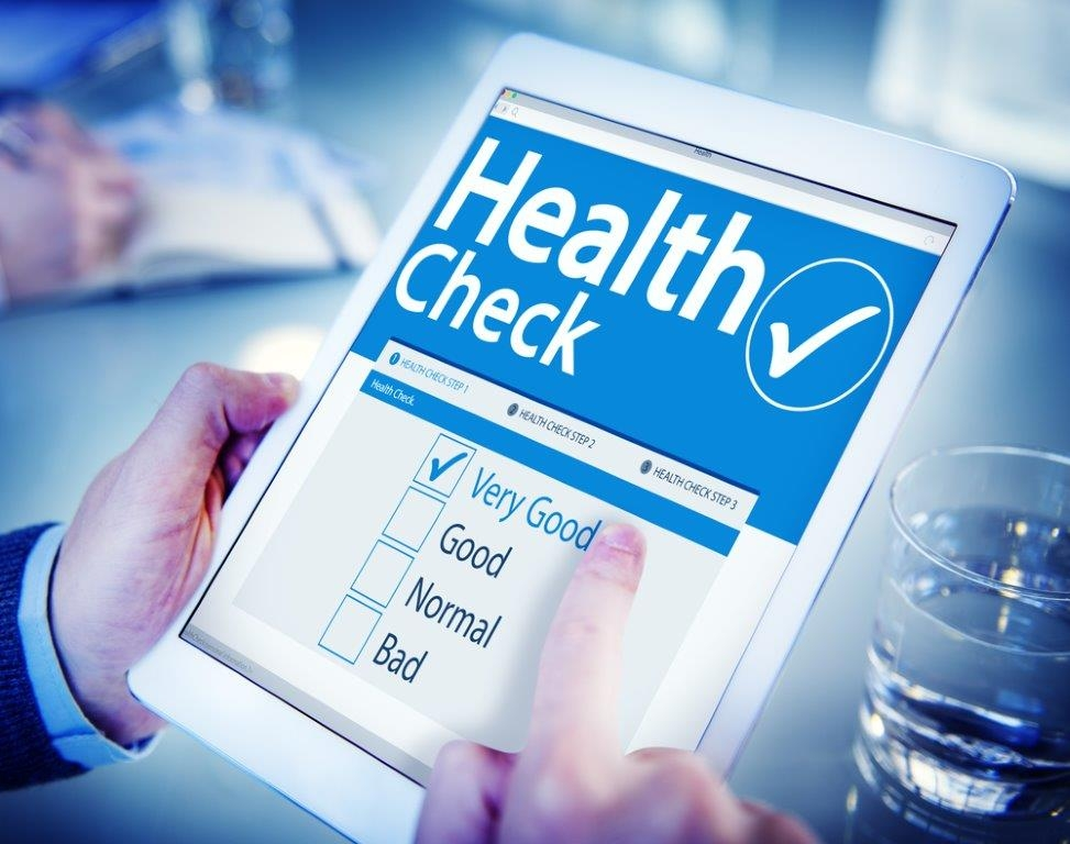 The importance of regular health checks in your life