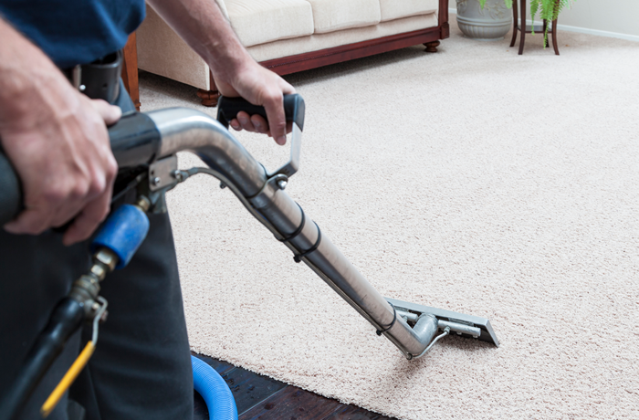 Guide to choosing the best time of the year for professional carpet cleaning