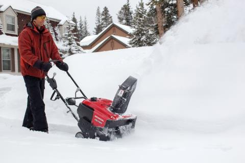 Best Snow Blowers for Gravel Driveways