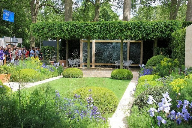 A list of modern upgrades for your garden