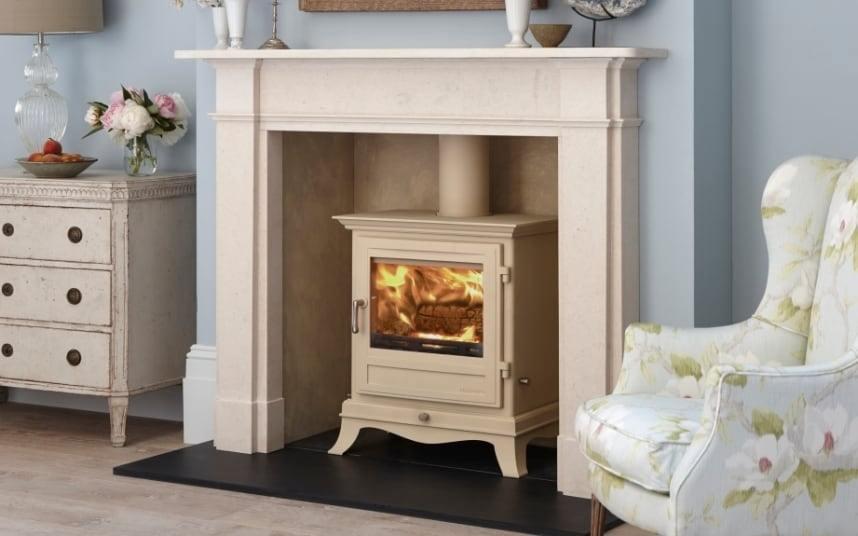 Advice on how to maintain your wood burning stove