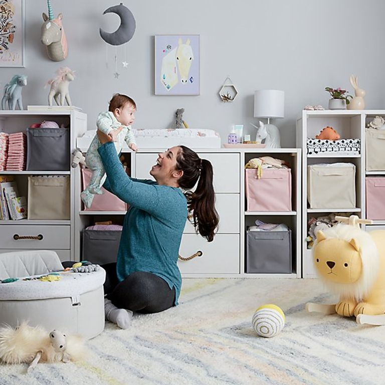 Essential tips for designing the best nursery for your newborn