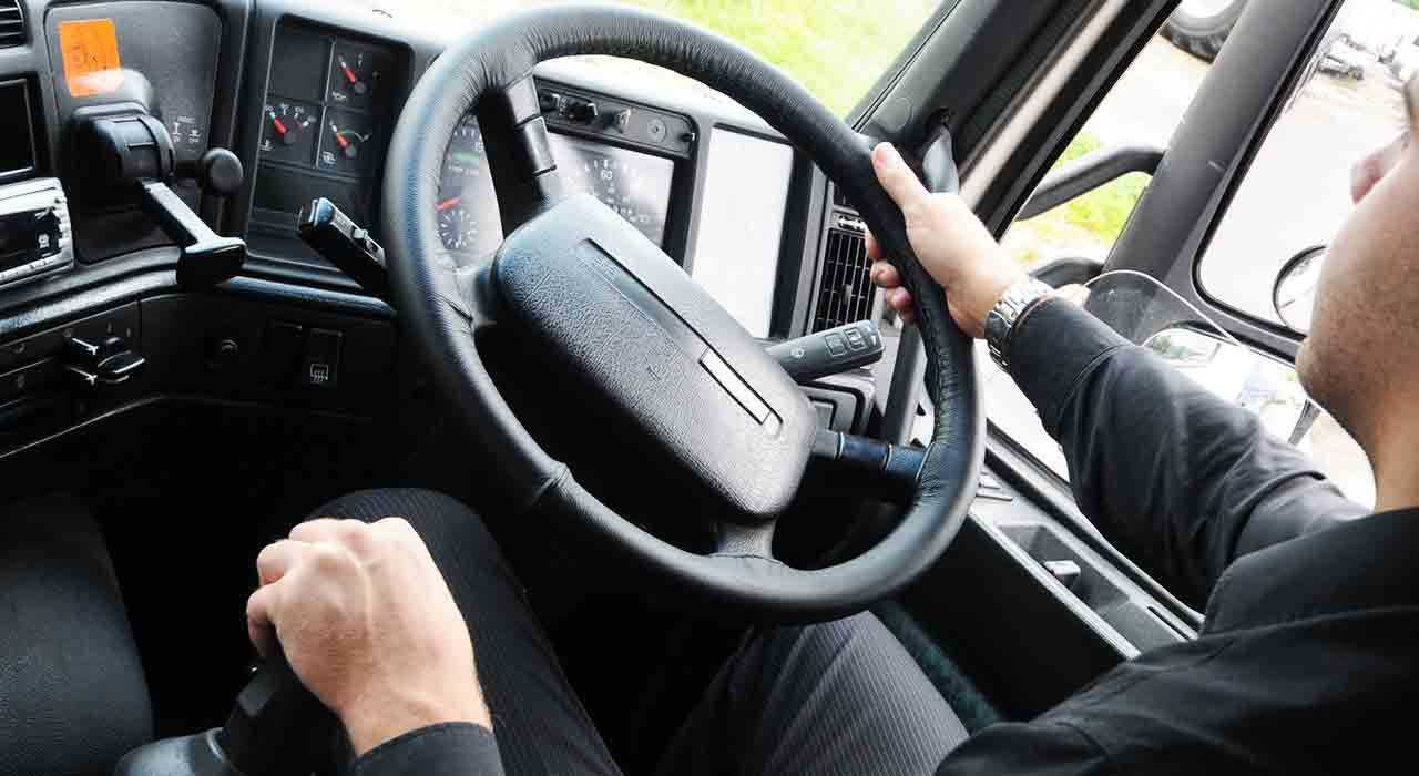 Finding your dream HGV driver job