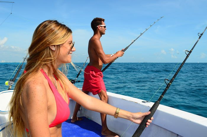 Follow these tips and have a smooth deep sea fishing trip
