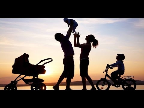 Parenting tips for a happy family