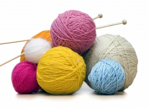 Tips for Buying Good Knitting Supplies Picture